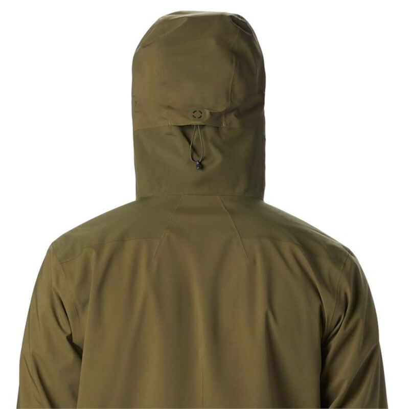 Cloud Bank Gore-Tex Jacket Mens image number 8